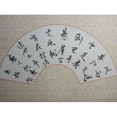 【硬笔书法】毛泽东《卜算子·咏梅》